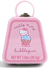 Hello Kitty Purse Shaped Gum Novelty Candy