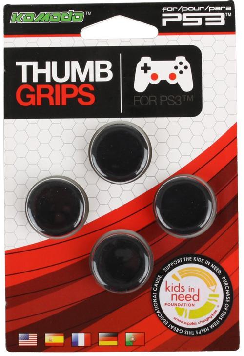 PS3 Thumb Grips