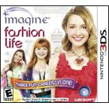 Imagine: Fashion Life