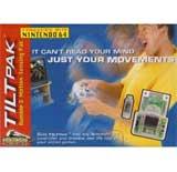 Nintendo 64 Tilt Pak: Rumble and Motion-Sensing Pak