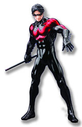 DC Comics Nightwing New 52 Artfx+ Statue