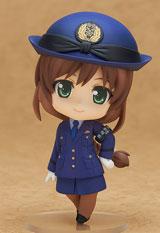 Tetsudou Musume Sakura Monden Nendoroid