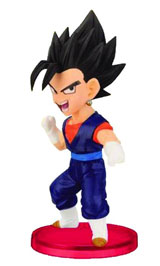 DBZ World Collectible Figure: Episode of Boo Vol 2 Vegetto