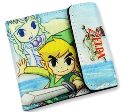 LoZ Wallet