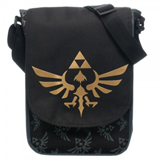 Legend of Zelda: Skyward Sword Logo Mini Messenger Bag