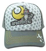 Sailor Moon Artemis Trucker Cap