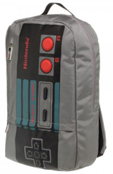 Nintendo Classic Controller Backpack