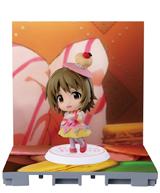 Idolmaster CG Chibi-Kyun-Chara Happy Kanako Figure