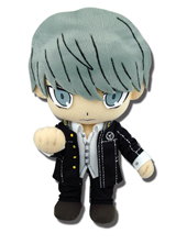 Persona 4 Golden Yu 8 Inch Plush