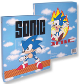 Sonic The Hedgehog: Classic Sonic 1 1/2