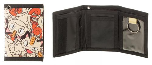 Okami Den Chibiterasue Wallet