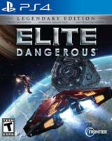 Elite Dangerous: The Legendary Edition