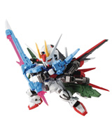 Gundam Seed Perfect Strike Gundam NXedge Style Figure