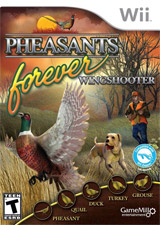 Pheasants Forever Wingshooter