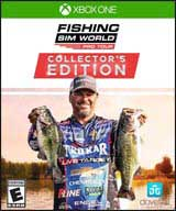 Fishing Sim World: Pro Tour Collector's Edition