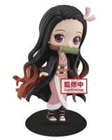 Demon Slayer: Nezuko Kamado Q-Posket Figure Dark Color Version
