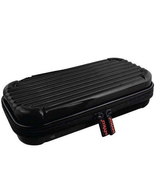 Nintendo Switch Lite Elite Shell Case Black Nyko