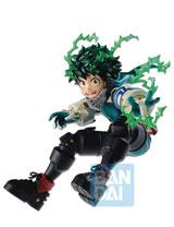 My Hero Academia Go And Go Izuku Midoriya Ichiban Figure