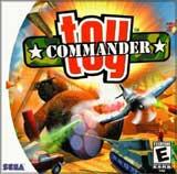 Toy Commander