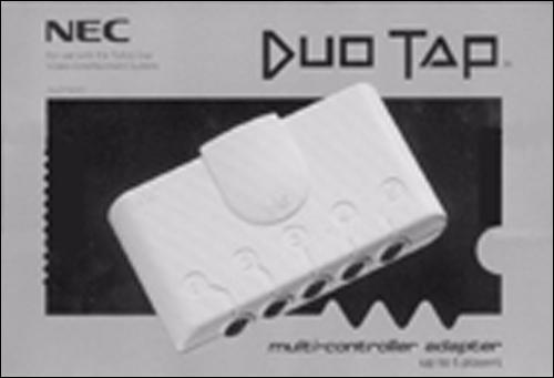 Turbo Duo Duo Tap