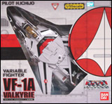 Macross Hikaru VF-1A Transformable Fighter