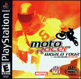 Moto Racer 3: World Tour