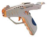 Dreamcast Dream Blaster Lightgun by Mad Catz
