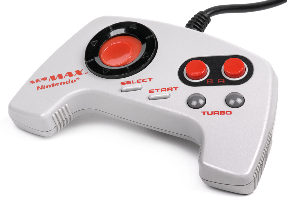 NES Max Controller by Nintendo