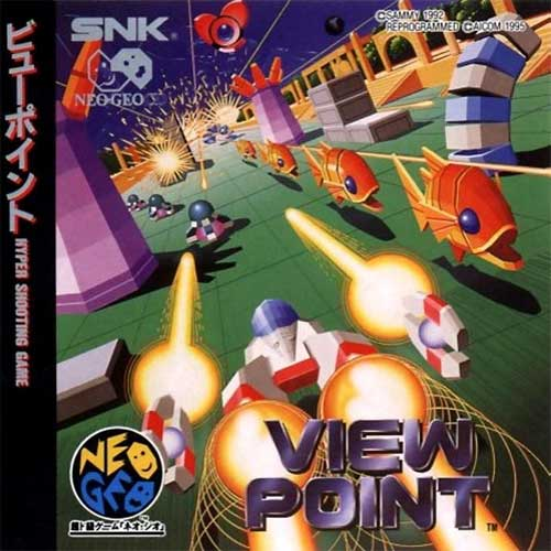 View Point Neo Geo CD