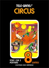 Circus by Sears