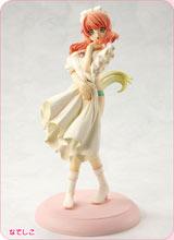 Inukami! Nadeshiko 1/8 Scale PVC Statue