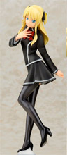 Quiz Magic Academy: Sharon 1/8 Scale PVC Statue