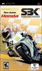 Honda Superbike World Championship