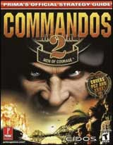 Commandos 2 Men of Courage Strategy Guide