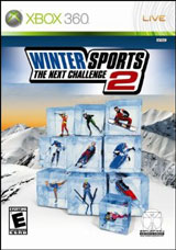 Winter Sports 2 The Ultimate Challenge