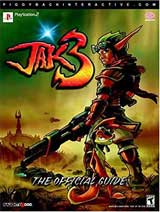 Jak 3 Strategy Official Guide