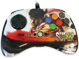 Xbox 360 Super Street Fighter IV FightPad - Ryu