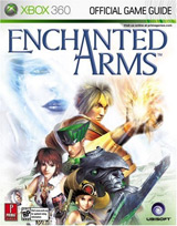 Enchanted Arms Official Guide