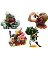 Attack on Titan Capsule Q 02 Capsule Toy