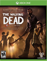 Walking Dead Comnplete First Season