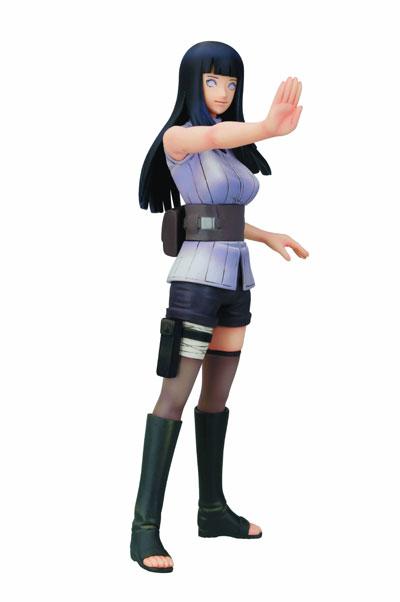 Naruto Shippuden DXF Hinata Figure