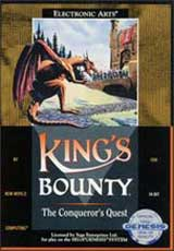 King's Bounty: A Conqueror's Quest