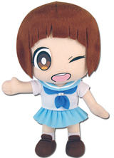 Kill La Kill Mako 8 Inch Plush