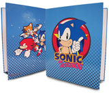 Sonic The Hedgehog: Classic Sonic Group 1 1/2