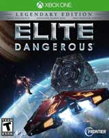 Elite Dangerous: The Legendary Edition