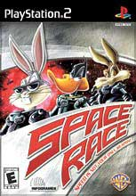 Space Race, Looney Tunes