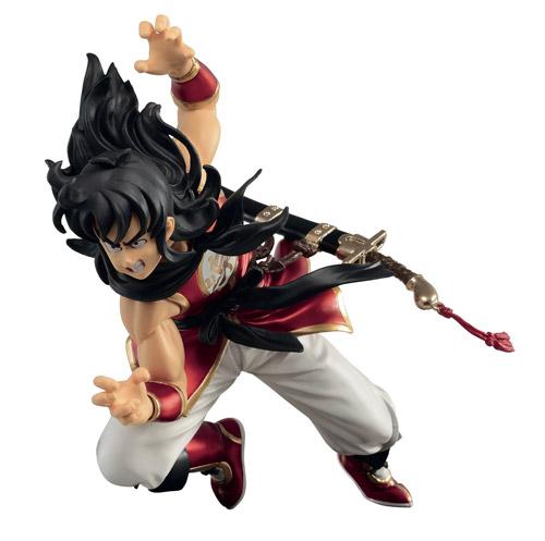 Dragon Ball: Yamcha Red Hot Figure