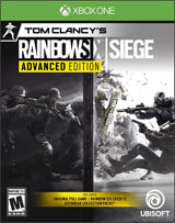 Rainbow 6: Siege Advanced Edition