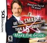 Are You Smarter Than a 5th Grader: Make the Grade