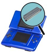 Nintendo DS Repairs: Game Boy Advance Cartridge Slot Replacement Service